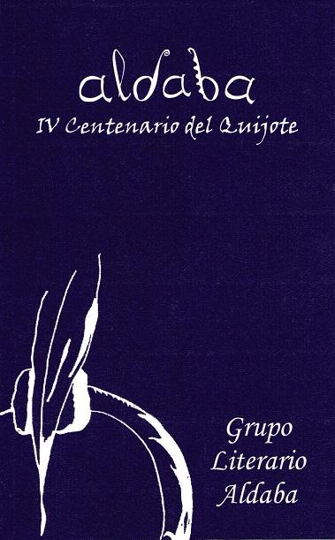 Aldaba. IV Centenario del Quijote