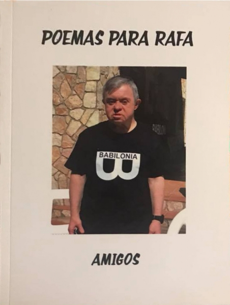 Poemas para Rafa
