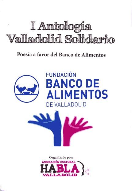 Antología Valladolid Solidario (I)