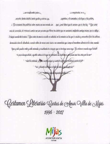 Cartas de Amor Villa de Mijas