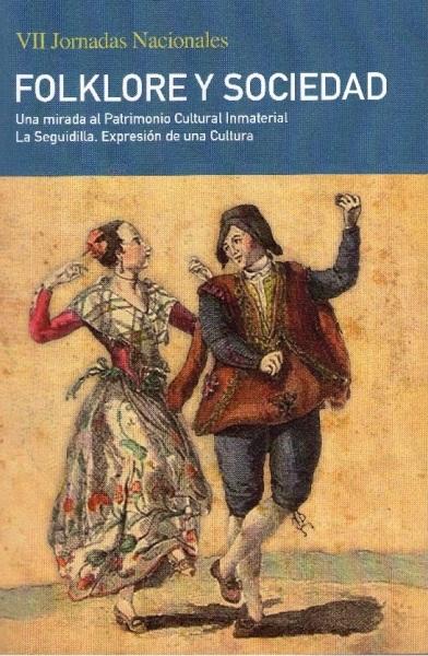 VII Jornadas Nacionales Folklore y Sociedad