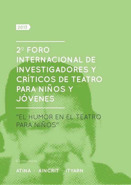 Foro Investigadores y Críticos de Teatro para niños