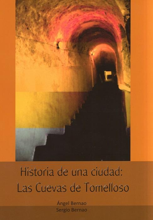 Historia de una ciudad. Las cuevas de Tomelloso