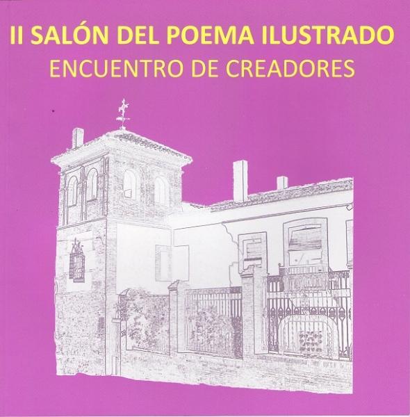 II Salón del poema ilustrado