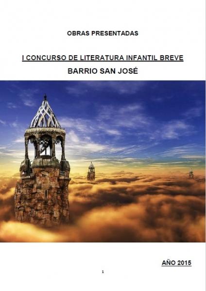 Literatura infantil breve San José