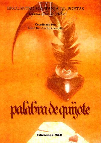 Palabra de Quijote