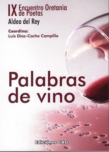 Palabras de vino