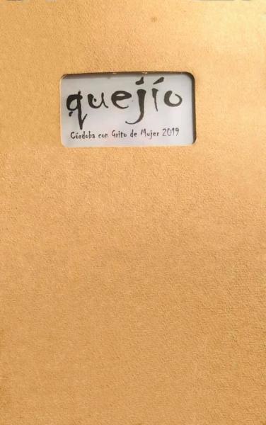 Quejío 2019