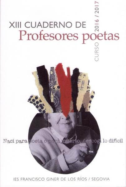 XIII Cuaderno de profesores poetas