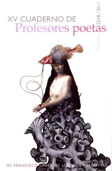 XV Cuaderno de Profesores poetas