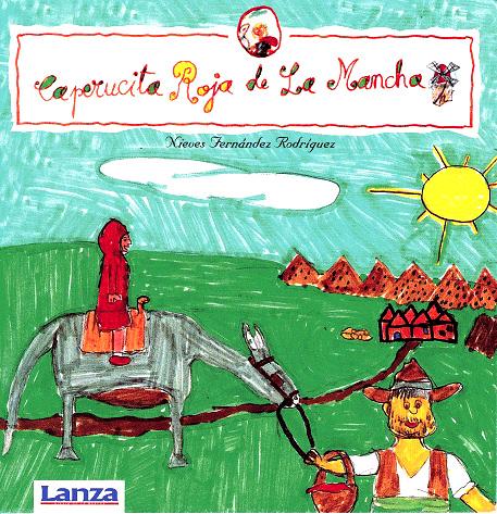 Caperucita Roja de La Mancha
