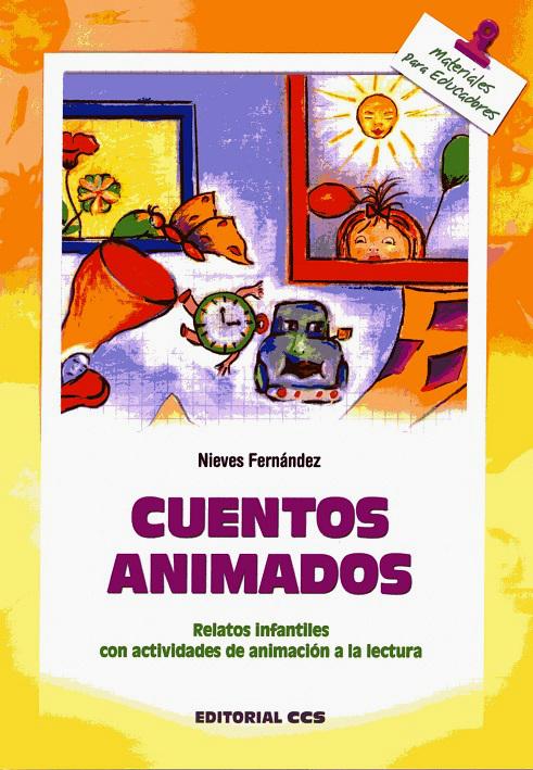 Cuentos animados (2ª ed)