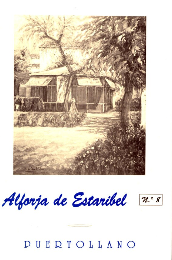 Alforja de Estaribel