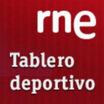 R.N.E. Tablero Deportivo Madrid, 2001