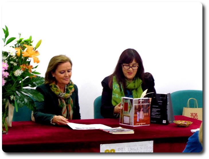 Club de Lectura. Biblioteca Municipal. Almagro