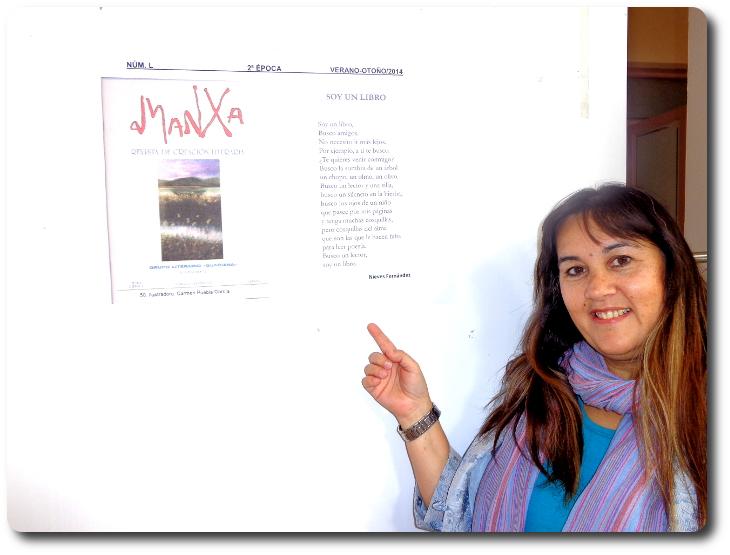 Exposición 50 fotos fijas de la Revista Manxa. Grupo Literario Guadiana. Antiguo Casino. Ciudad Real