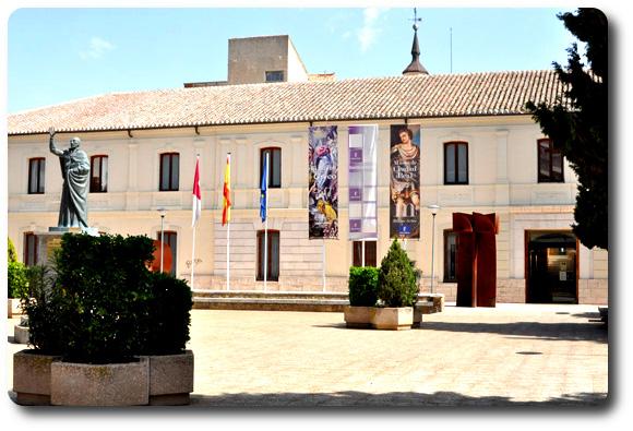 Museo de la Merced. Ciudad Real