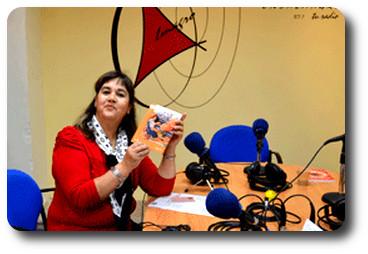 Entrevista sobre Picnic en Onda Almagro