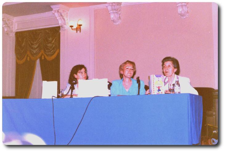 Presentación de 'Ni.Pa.Ta.Ta'. Salón de Actos Antiguo Casino. Ciudad Real