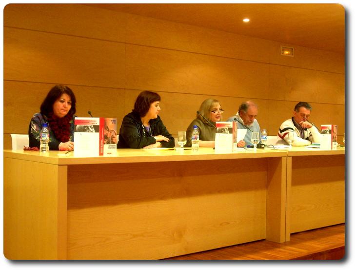 Recital José Hierro. Biblioteca Pública del Estado. Ciudad Real