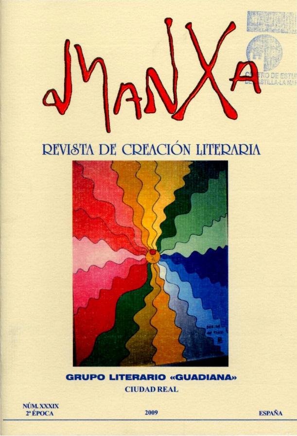 Revista Manxa XXXIX