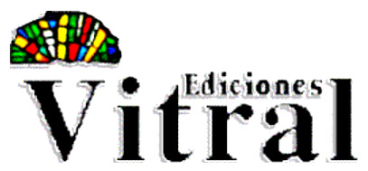Ediciones Vitral 2006-2015
