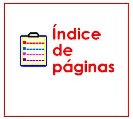 Índice de paginas educativas 2003-2013