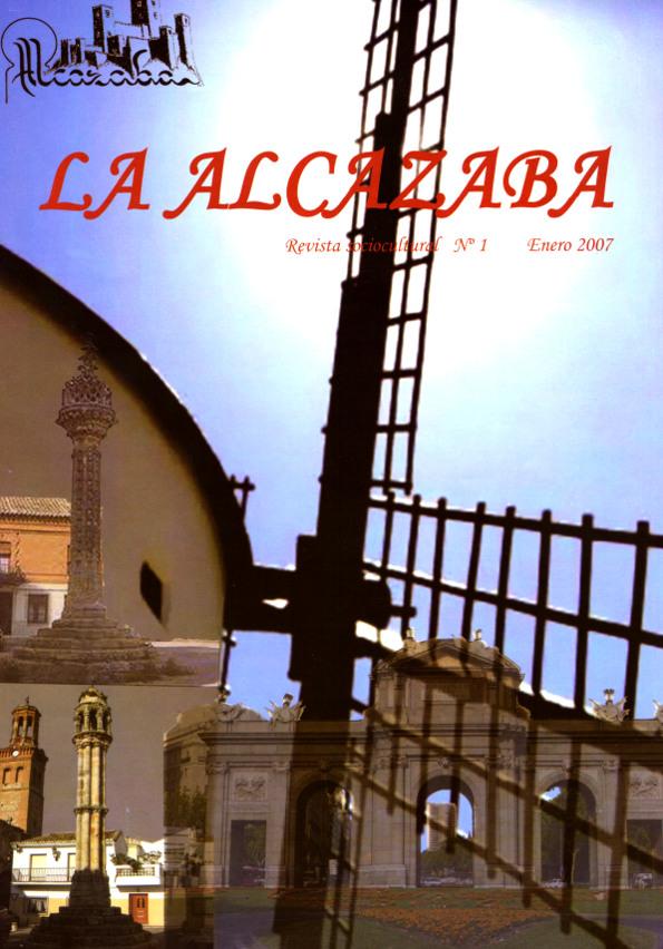 La Alcazaba Madrid, 2007