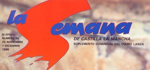 La Semana de Castilla la Mancha