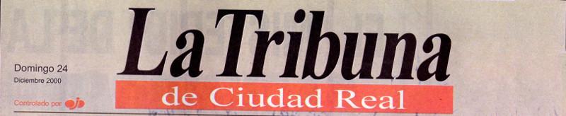 La Tribuna - Extra