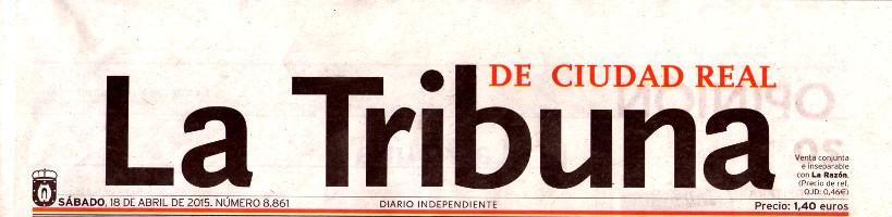 La Tribuna de Ciudad Real Ciudad Real, 1991-2015