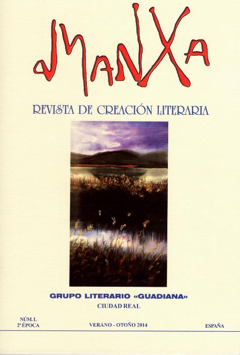 Manxa. Grupo Guadiana Ciudad Real, 1999-2014