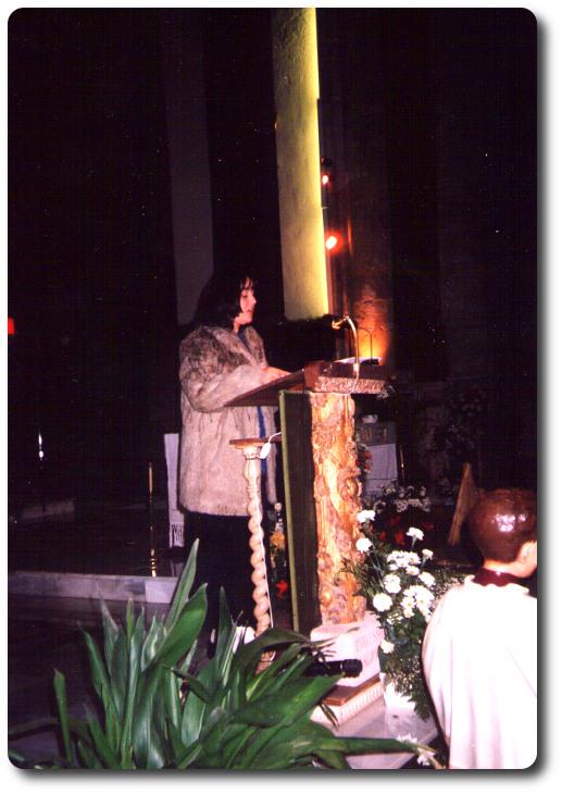 Pregón de Navidad en Almagro