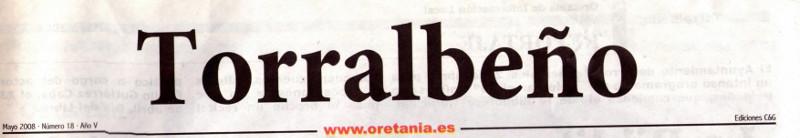 Torralbeño