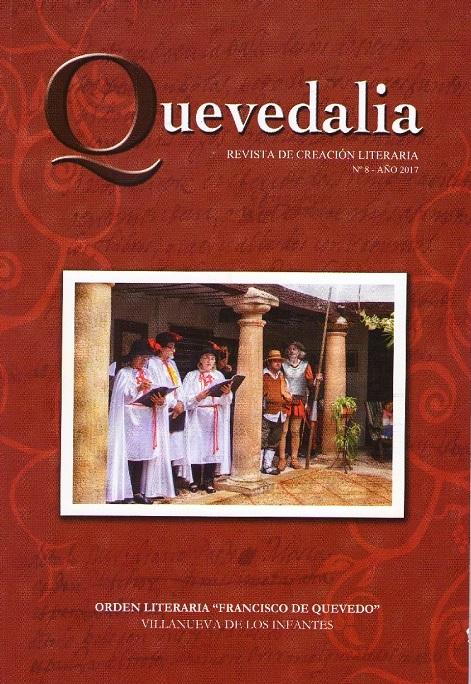 Quevedalia